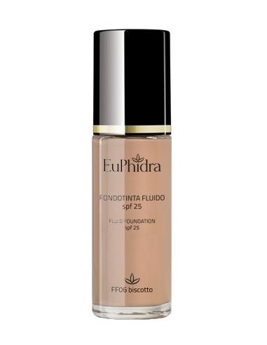 Euphidra skin color fondotinta fluido...